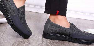 como elegir zapatos comodos